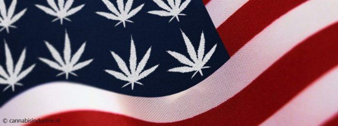 Canopy Growth CEO legale cannabis verkoop maine nebraska Amerikaanse verkiezingen cannabis legalisatie amerikaanse congres more act georgia