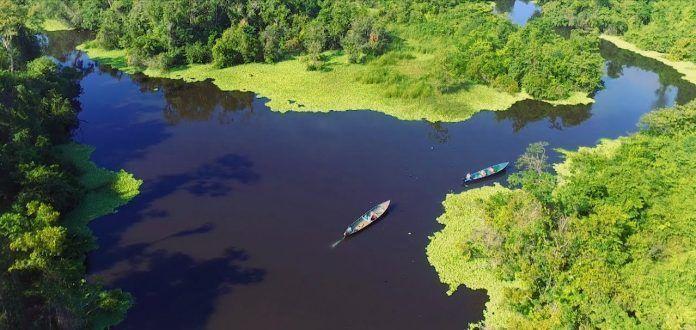 Izabal Fascinante - Bocas del Polochic