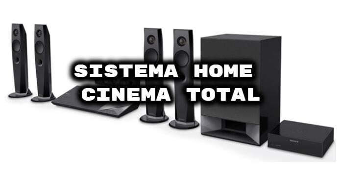 los home cinema 5.1 son los mas recomendados por AUDIO10
