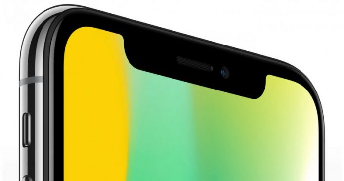 iPhone X Notch to Appear Next on Mi Mix 2S and LG G7 1