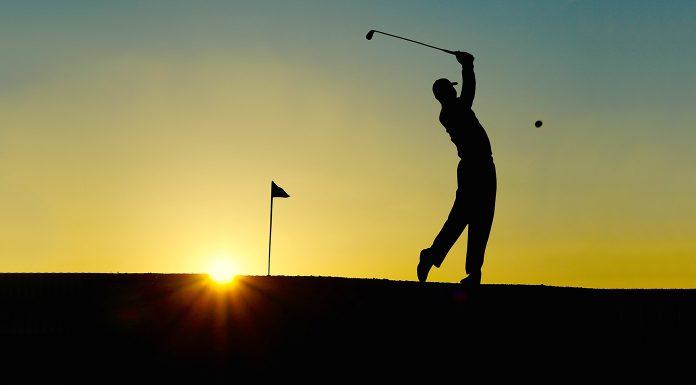 Tiger Woods and Regenerative Medicine PRP