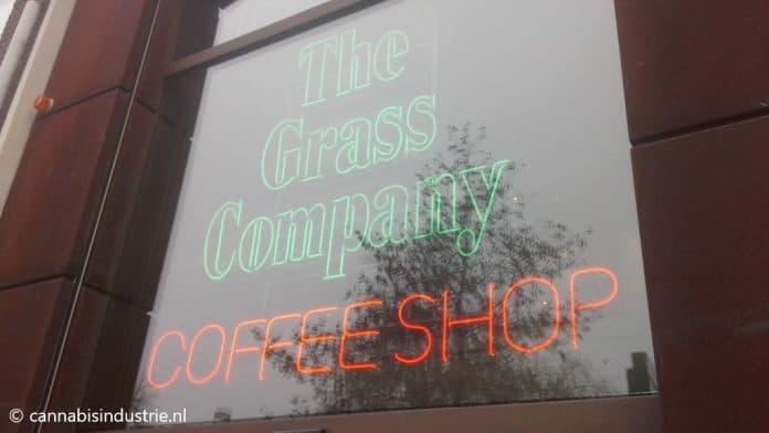 The Grass Company Johan van Laarhoven OM Sidney Smeets