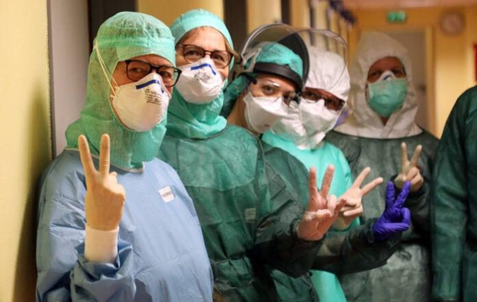 ospedale zero morti coronavirus