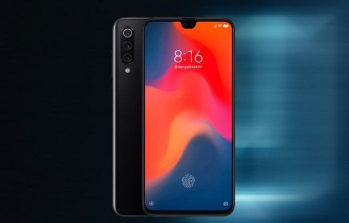 Xiaomi Mi 9 Didesain Oleh Desainer yang Merancang Mi 6