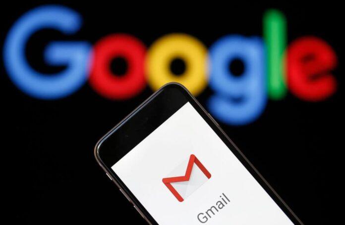 Download Gmail APK on Huawei