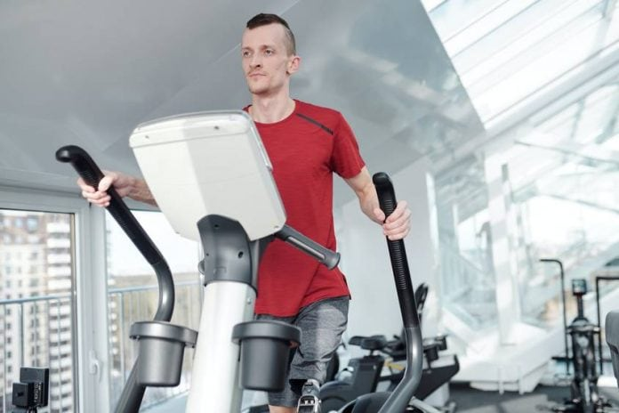 How effective is elliptical for weight loss