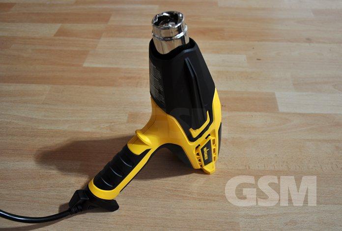 Wagner Furno 750 Heat Gun Review