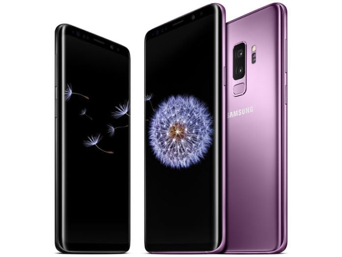Samsung Galaxy S9 and S9 Plus: Hardware Powerhouse