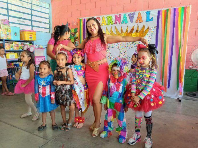 Carnaval Magdalena
