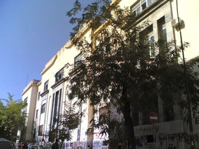 liceo Sannazaro