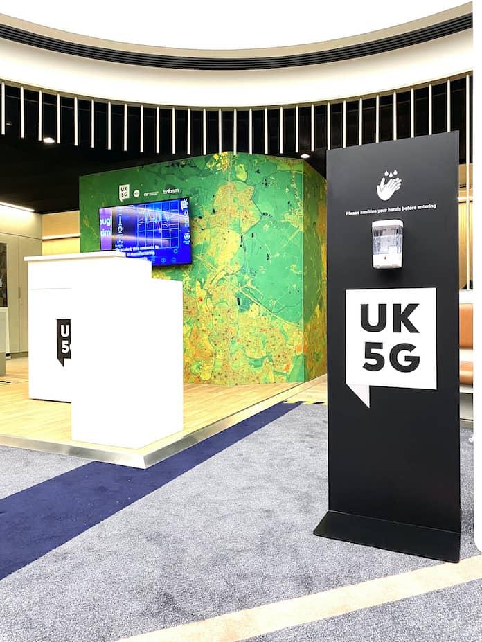 UK5G - London Fruit & Wool Exchange
