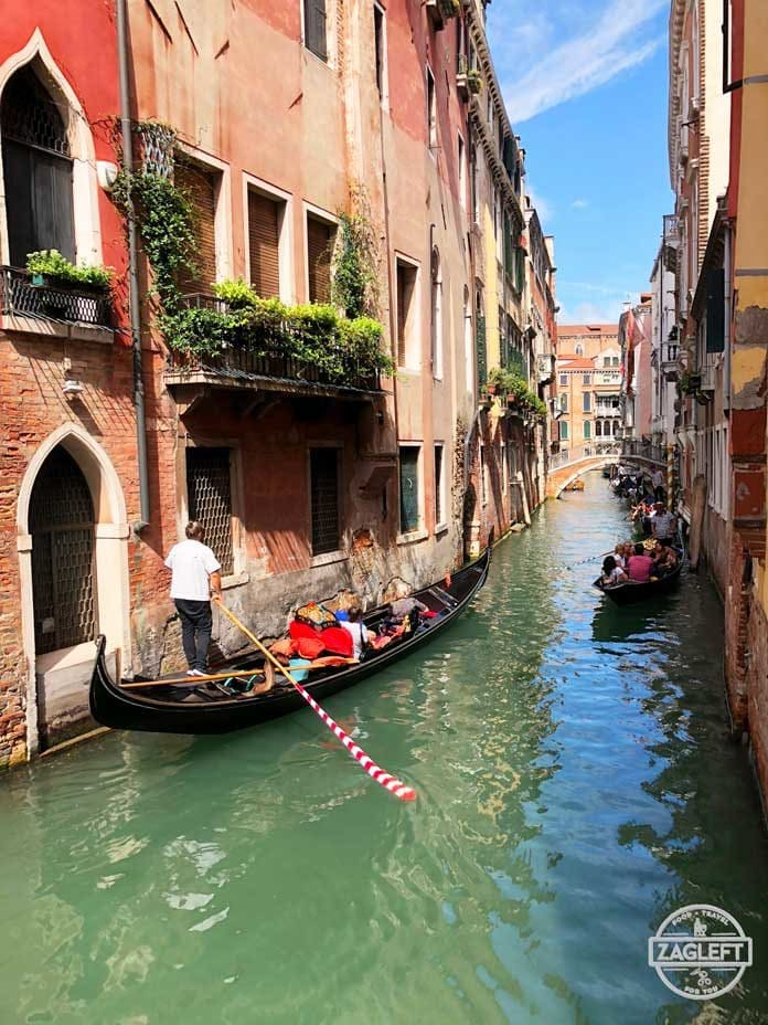 If you have a couple of days to spend in Venice, this is your Venice travel guide! Discover the best places to eat in Venice and the best things to do in Venice when you only have two days. | ZagLeft