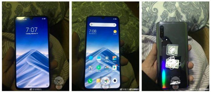 Jelang Hari Peluncuran, Foto Xiaomi Mi 9 Bocor dengan Bodi Mengkilap