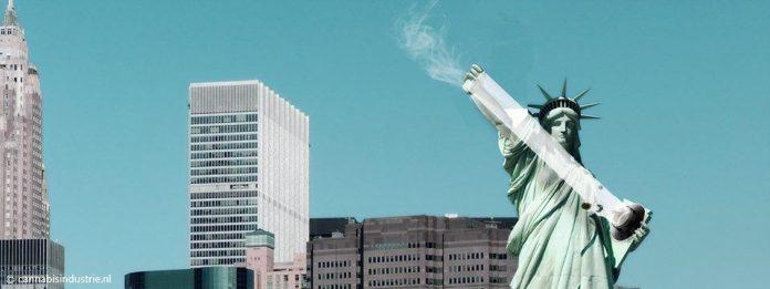 New York akerna legale cannabis verkoop jay-z amerikaanse staten