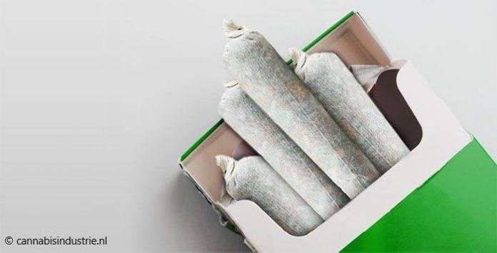 thc dosering cannabis industrie bedrijfspraktijken Marthe Ongenaert duurzame verpakkingen burgemeester Arnhem pyxus international