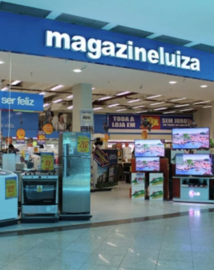Magazine Luiza e Netshoes Compra de 62 Milhões de Dólares