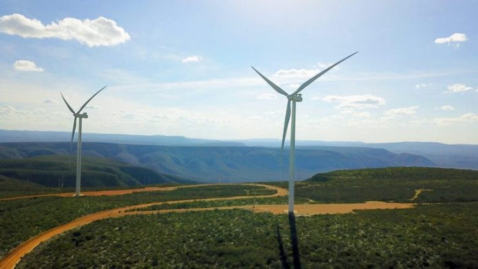 Petrobras irá vender dois Parques Eólicos no Rio Grande do Norte