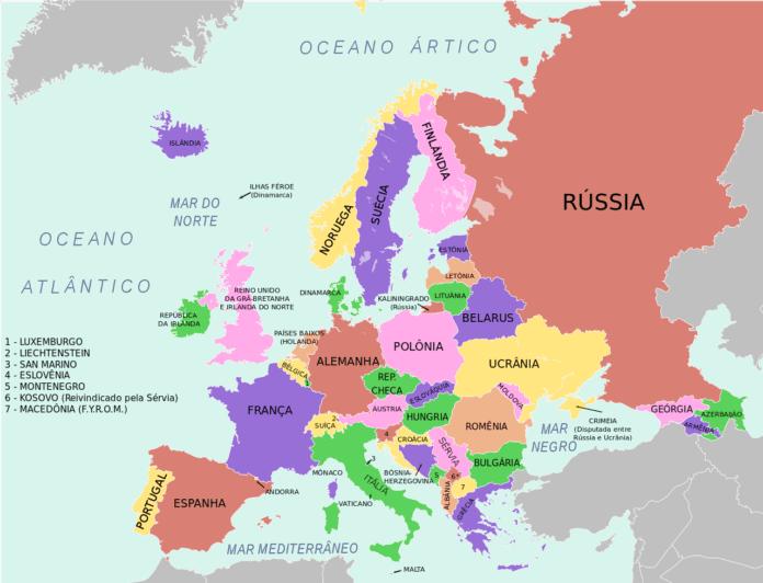 ricostruiamo un'Europa