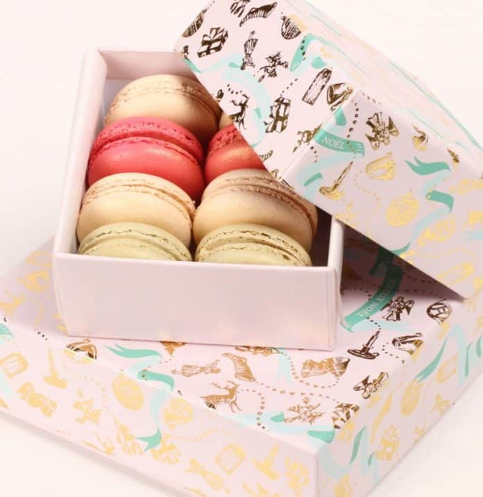 Strategies For macaron boxes