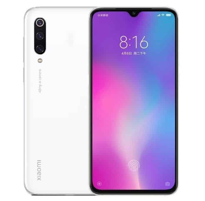 10 para o Xiaomi Mi