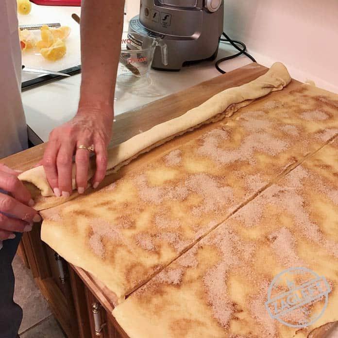 How To Make A King Cake \ zagleft.com