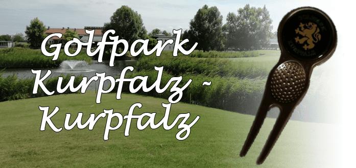 Golfpark Kurpfalz Erfahrung