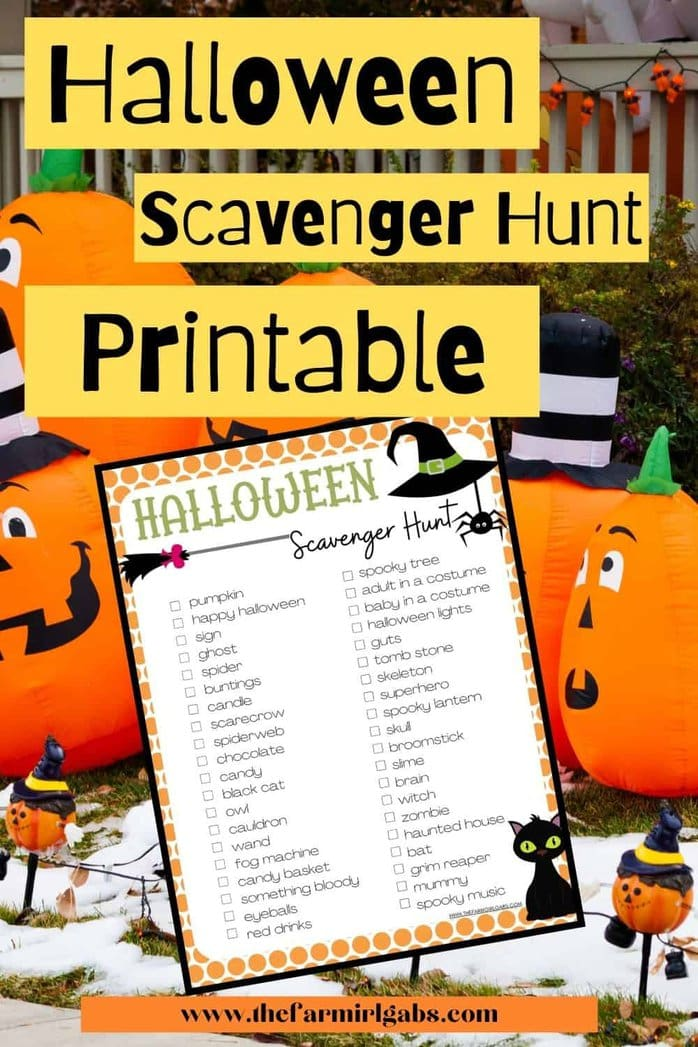 Free Halloween Printable Halloween is not canceled. You can keep your distance and still have fun this fall. Here are fun social distancing Halloween ideas to help you and your family have a spooktacular Halloween. Check out these fun ways to celebrate while social distancing. These no contact Halloween ideas are fun and safe.