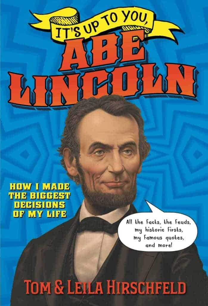 Favorite President's Day Books for Kids