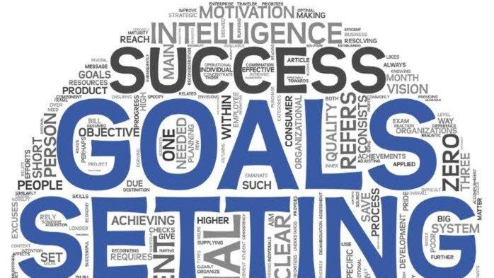 Goals, motivation, success