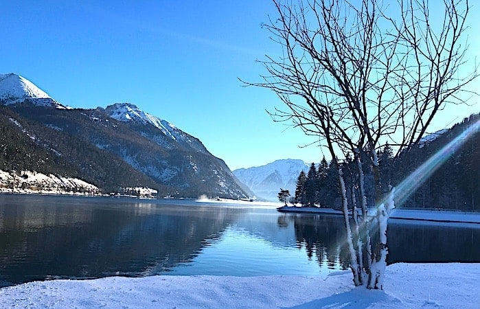 アーヘン湖画像