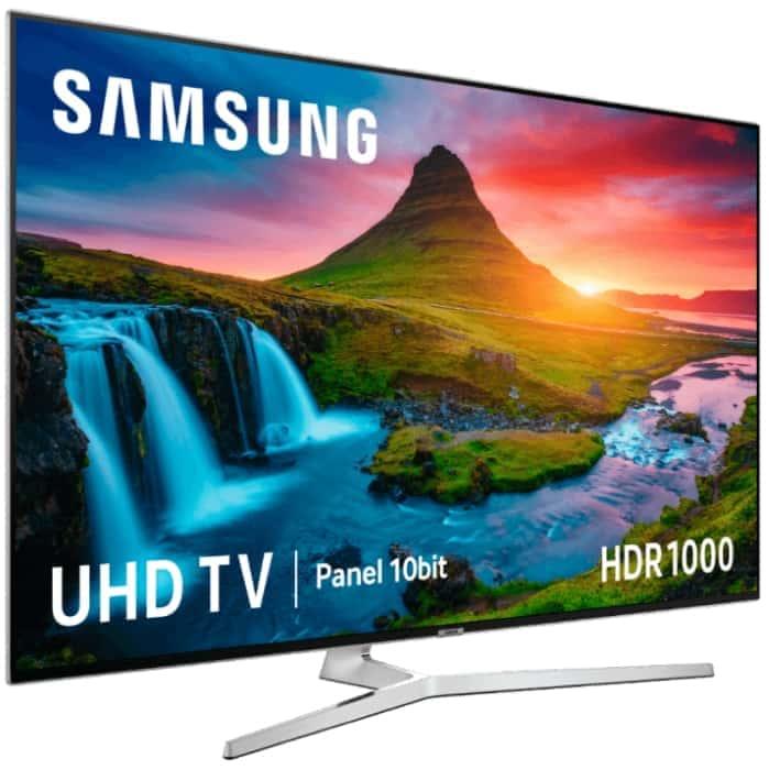TV Samsung MU8005 4K HDR 1000