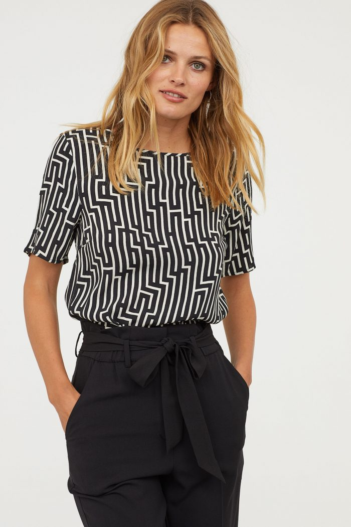 Cheap clothing websites - casual chic looks   40plusstyle.com