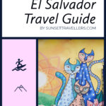 El Salvador travel guide. El Salvador safety and security, visa, things to do in El Salvador, when to visit El Salvador, why visit El Salvador , El Salvador best beaches