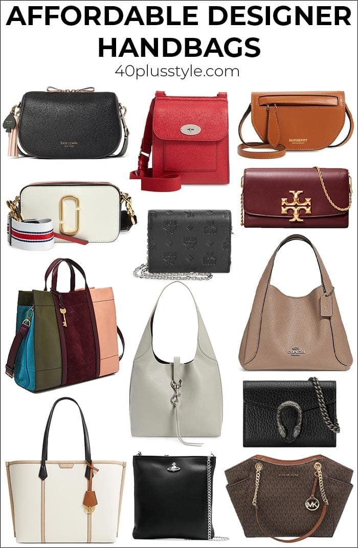 Luxury Bag Brands All Products Are