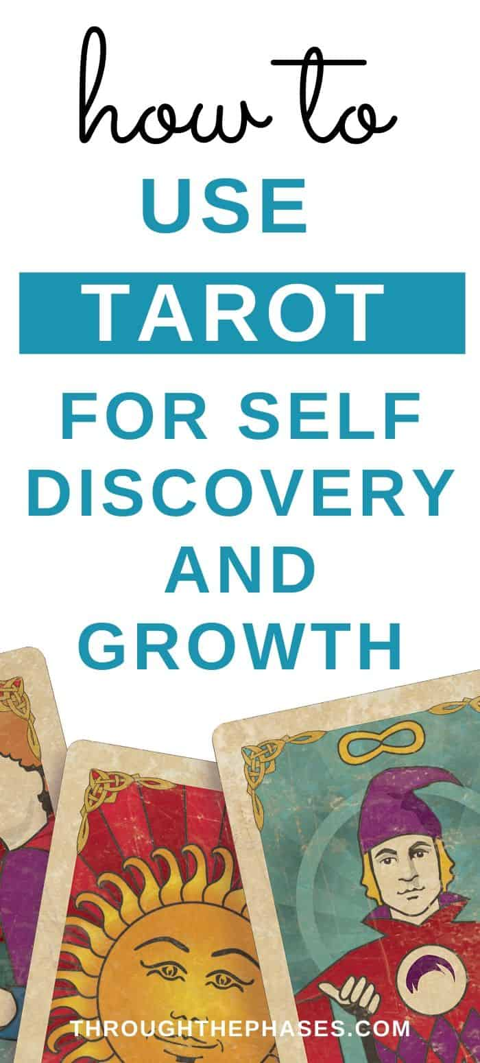tarot for discovery