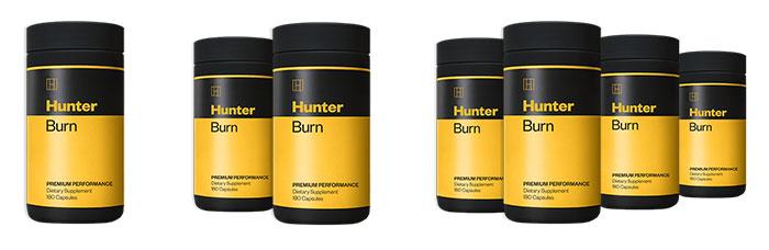 Where to buy Hunter Burn