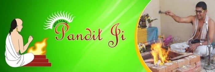 Vedic Pandit Varanasi