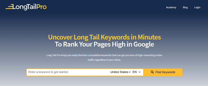 longTailPro-keyword-research-tool