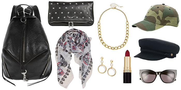 accessories to go with your look | 40plusstyle.com