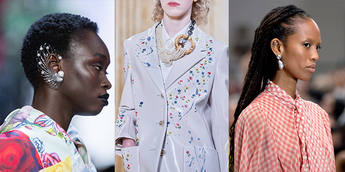 jewelry trends for summer 2020 | 40plusstyle.com