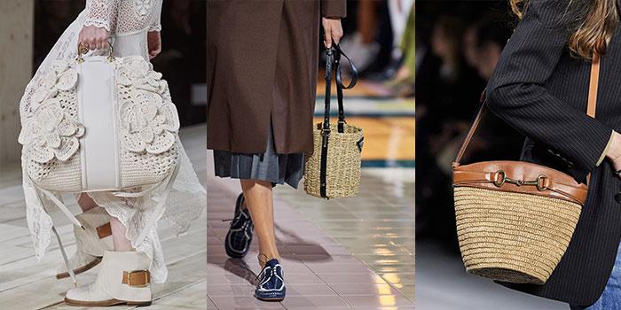 handbag trends for women over 40 | 40plusstyle.com