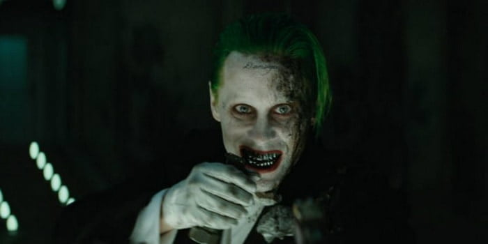 Where You Can See Jared Leto's Joker Before Suicide Squad - @CinemaBlend Artes & contextos Suicide Squad