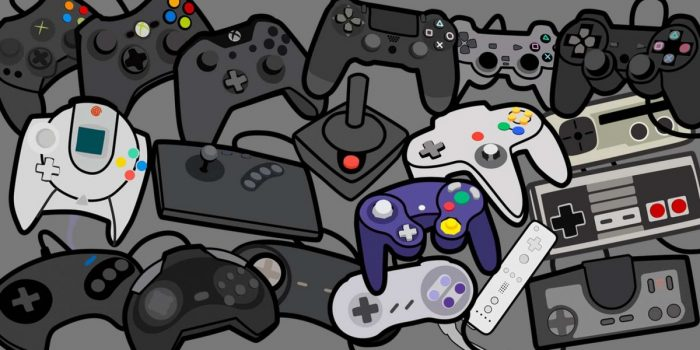 mundo dos videojogos