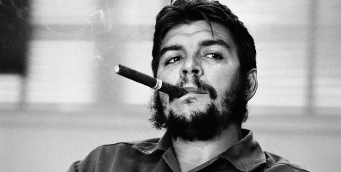 Ernesto Guevara Che Guevara Habano Charuto