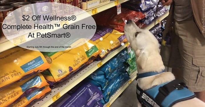 Wellness Complete Health Grain Free Deal