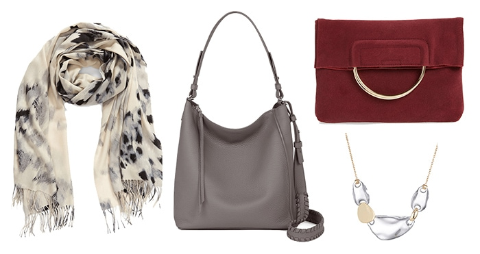 Style accessories for the eurochic style personality | 40plusstyle.com