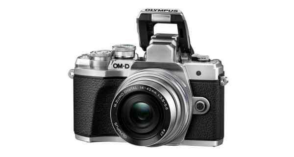 đánh giá 8 mẫu máy ảnh kỹ thuật số năm 2018 - 15