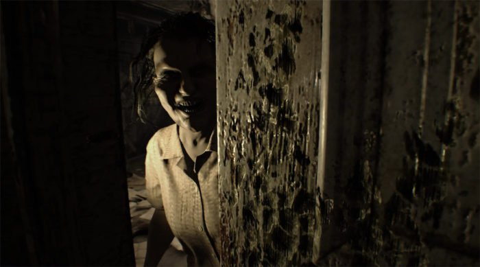 Resident Evil 7 Has The Best And Worst Characters