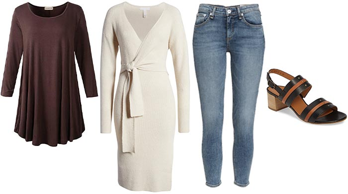 natural style clothings | 40plusstyle.com