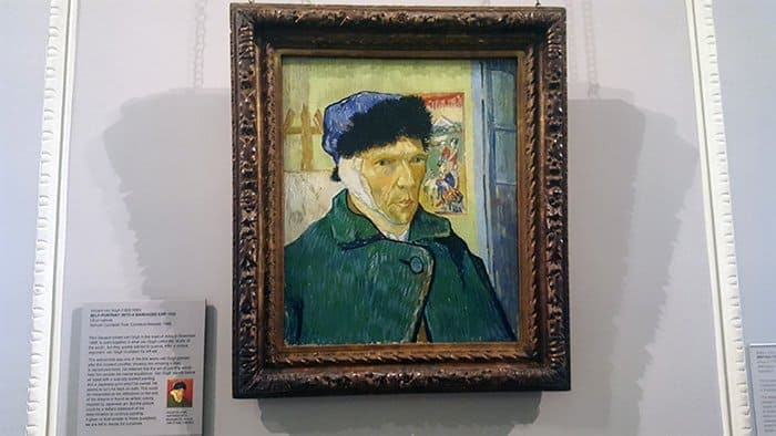 van gogh courtauld gallery